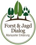 Forst & Jagd Dialog Logo